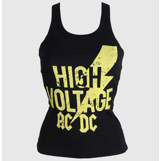 top women AC / DC - High Voltage - LIVE NATION - PEACDC3886