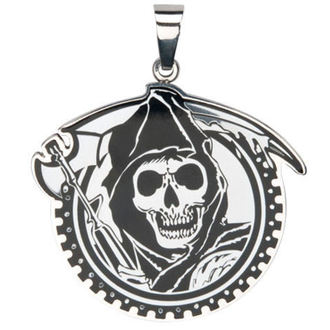 collar Sons Of Anarchy - Grim Reaper - SOAPRP99NK