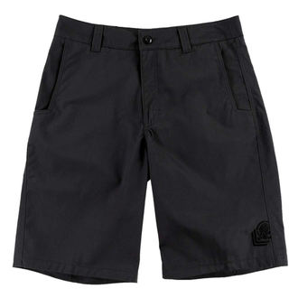 shorts men METAL MULISHA - OCOTIL LO - BLK