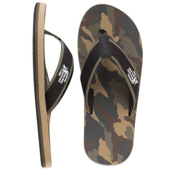 sandals METAL MULISHA - TANGO DOWN - CAMO