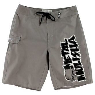 swimsuits men (shorts) METAL MULISHA - THE VOLT, METAL MULISHA