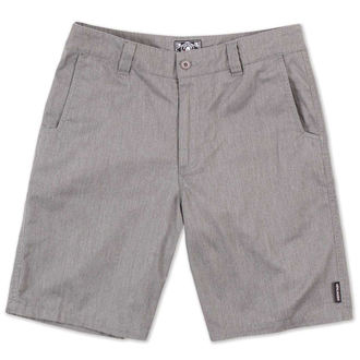 shorts men METAL MULISHA - STRAIGHT AWAY - CHH
