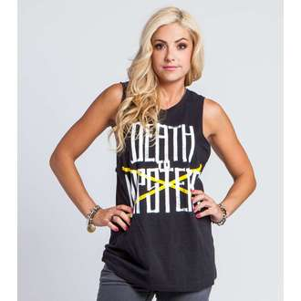 top women METAL MULISHA - CANDID - BLK