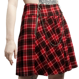 Women's skirt DISTURBIA - Hayley, DISTURBIA