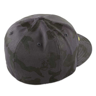 cap METAL MULISHA - POST - BLK