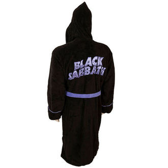 bathrobe Black Sabbath - Master Of Reality, Black Sabbath