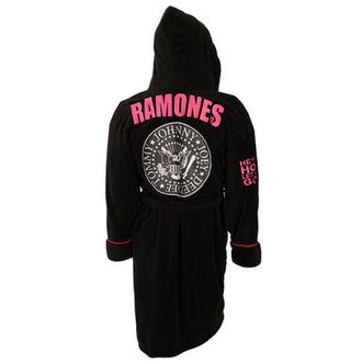 bathrobe Ramones - Hey Ho, Ramones