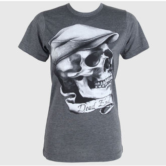 t-shirt hardcore men's - Leon Morley - BLACK MARKET - BM129