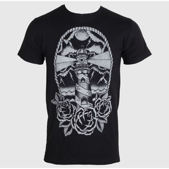 t-shirt hardcore men's - Adi - BLACK MARKET - BM104