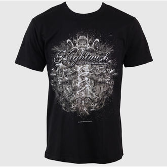 t-shirt metal men's Nightwish - Endless Forms most Beautiful - NUCLEAR BLAST - 2383_TS