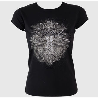 Women's t-shirt Nightwish - Endless Forms Most Beautiful - NUCLEAR BLAST -2383