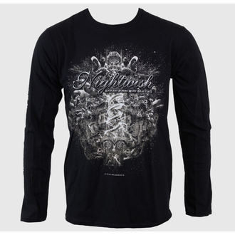 t-shirt metal men's Nightwish - Endless Forms Most Beautiful - NUCLEAR BLAST - 2383_LS
