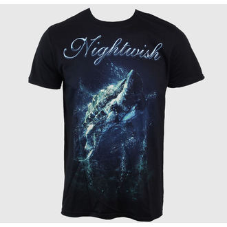 t-shirt metal men's Nightwish - Snapping Turtle - NUCLEAR BLAST - 2391_TS