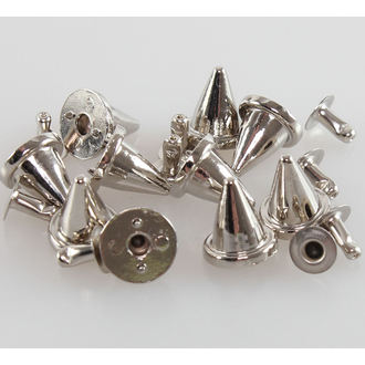 spikes metal - 10pcs - CW-040