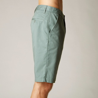 shorts men FOX - Essex - Sage - 15S-12816-221