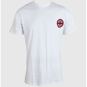 t-shirt street men's - White - VISION, VISION