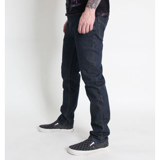 pants men FUNSTORM - MANUAL Jeans - 91 Dark Indigo