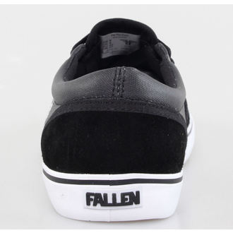 low sneakers men's - The Easy - FALLEN - Black/Saint Archer