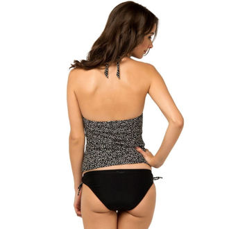 swimsuits women (tankini) PROTEST - Pomaika - True Black, PROTEST