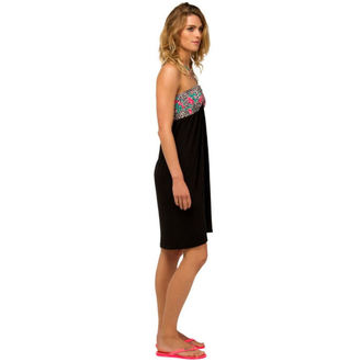 dress women PROTEST - Jeane - True Black, PROTEST