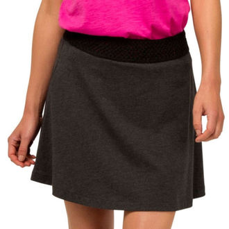skirt women's PROTEST - Primrose - True Black - 2620151-290