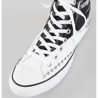 high sneakers - Chuck Taylor All Star - CONVERSE - C147051