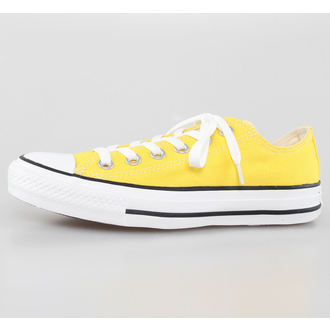 low sneakers women's - Chuck Taylor All Star - CONVERSE - C147134
