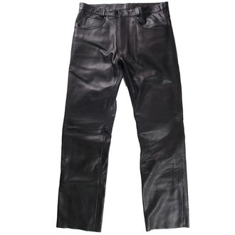 pants men FORBIKERS - Black - FOR03