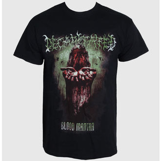 t-shirt metal men's Decapitated - - RAZAMATAZ, RAZAMATAZ, Decapitated