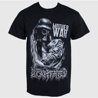 t-shirt metal Decapitated - - RAZAMATAZ - ST1884