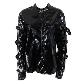 spring/fall jacket women's - Black - ADERLASS - A-3-38-010-00