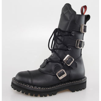 leather boots - 4P - KMM - 157