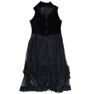 dress women Zoelibat - Black