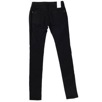 pants women CRIMINAL DAMAGE - Black