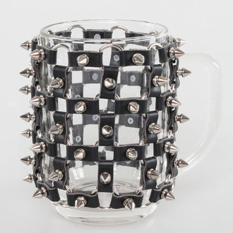 Beer Glass 0,5 L SPIKES - JM7 02