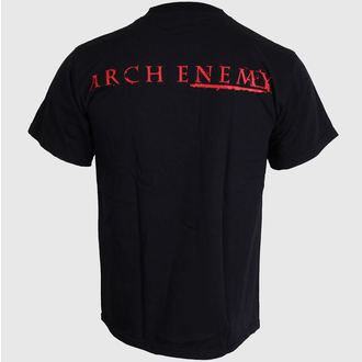 t-shirt metal men's Arch Enemy - Pure Fucking Metal Rot - ART WORX - 186527