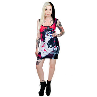dress women TOO FAST - Possesion - WDBE-T-POSSN