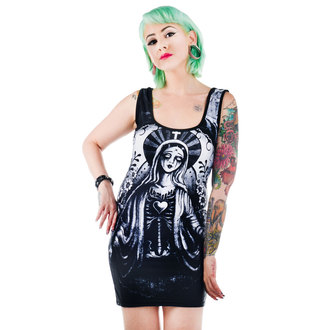 dress women TOO FAST - Zombie Mary, TOO FAST