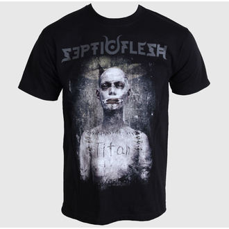 t-shirt metal men's Septicflesh - Serial Killer - ART WORX - 187923