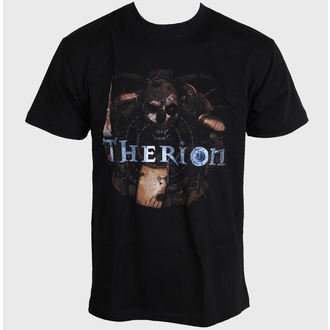 t-shirt metal men's Therion - To Mega Therion - CARTON - K_616