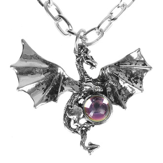 necklace DRAGON - PSY001