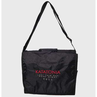 bag Katatonia - Messenger - Black - OMERCH - OM004