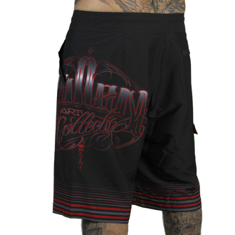 shorts men SULLEN - Meas Time, SULLEN