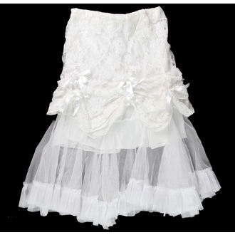 skirt women's - White - CHICO-109