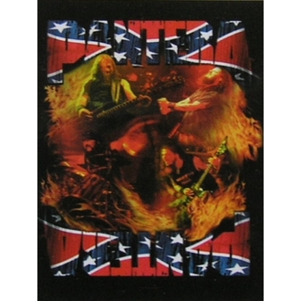 flag Pantera - Band South - HFL0846