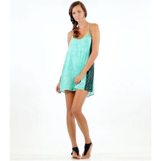 dress women METAL MULISHA - Vivi