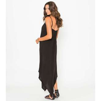 dress women METAL MULISHA - Landslide - BLK