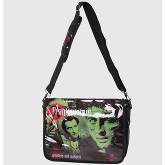 bag Monsters and Madness - Black - DS0246