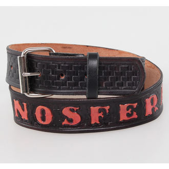 belt Nosferatu 2 - Black - NS076