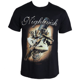t-shirt metal men's Nightwish - Sextant - NUCLEAR BLAST - 2410